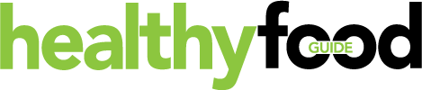 healthy food guide logo